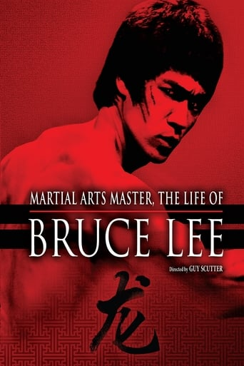 Bruce Lee : Le Dragon immortel