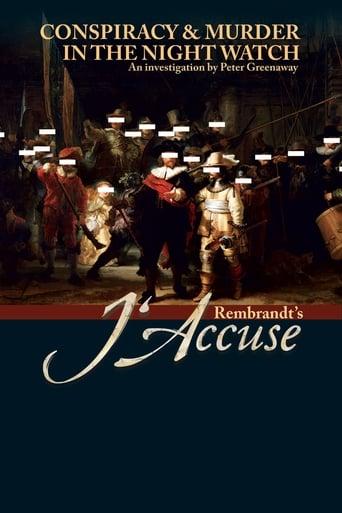 Rembrandt's J'Accuse...!