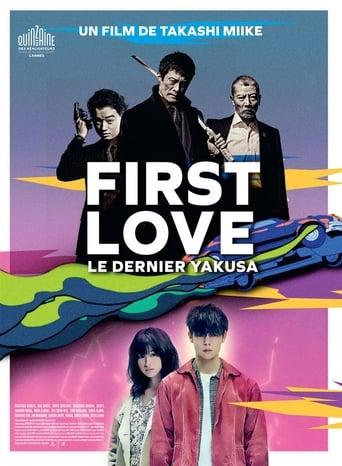 Watch First Love, le dernier yakuza Full Movie Online Free HD 4K