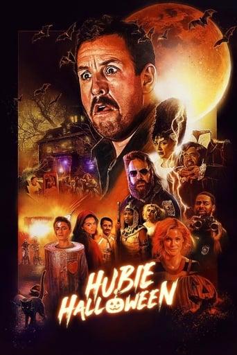 Watch Hubie Halloween Online