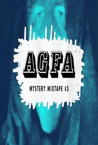 AGFA MYSTERY MIXTAPE #3: SEQUELITIS