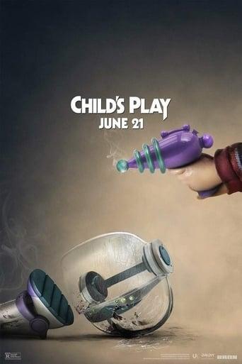 Child's Play: Toy Story Massacre