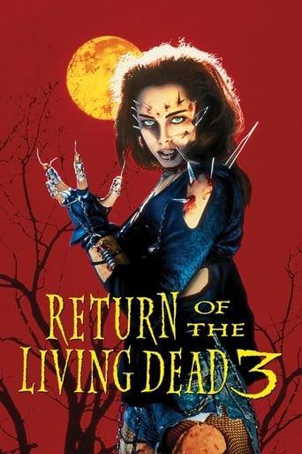 Yaşayan Ölülerin Dönüşü 3