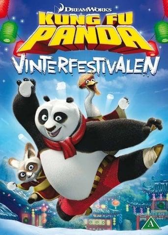 Kung Fu Panda - Vinterfestivalen
