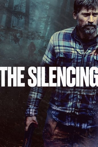Watch The Silencing Full Movie Online Free HD 4K