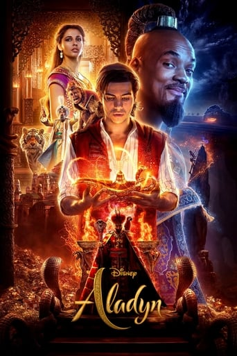 Watch Aladyn Full Movie Online Free HD 4K