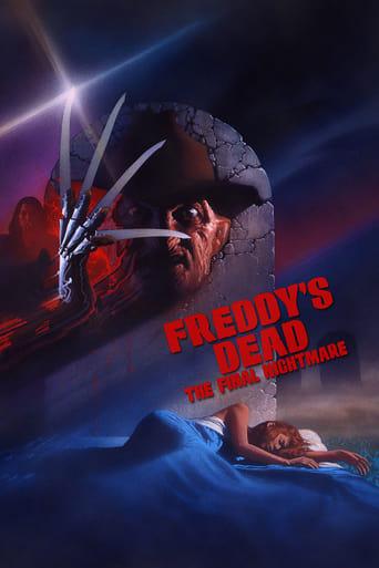 猛鬼街6:弗莱迪之死