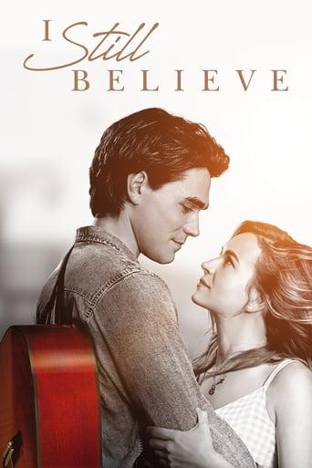 Вірю в кохання