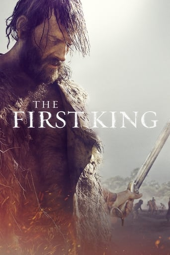 Watch The First KingFull Movie Free 4K