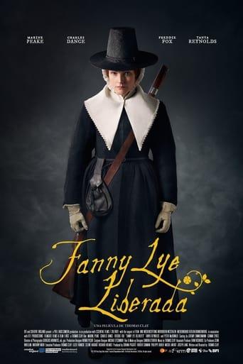 thumb Fanny Lye liberada