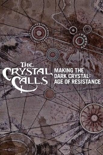 L'appel du cristal - Le making-of de Dark Crystal : Le temps de la résistance