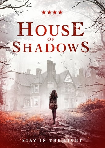 Watch House of Shadows Online