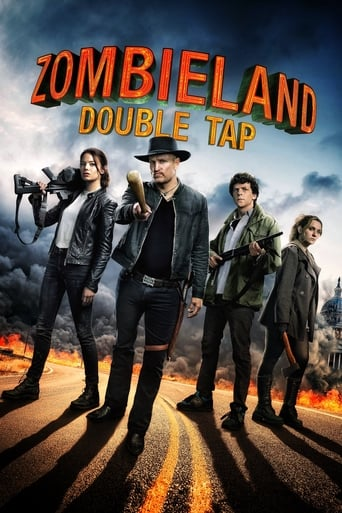 Zombieland: Double Tap Movie Free 4K