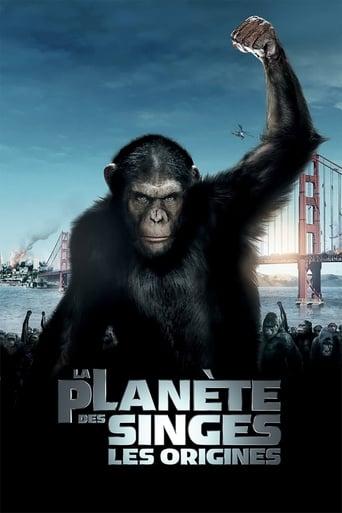 La Planète des singes, Les Origines