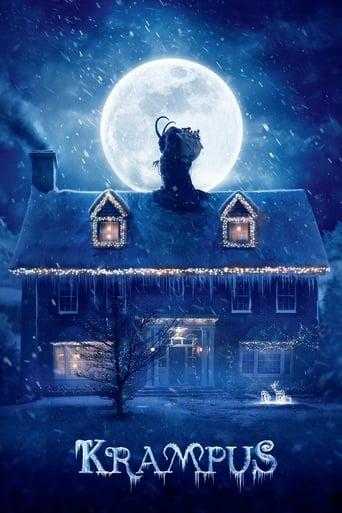 Крампус: Викрадач Різдва