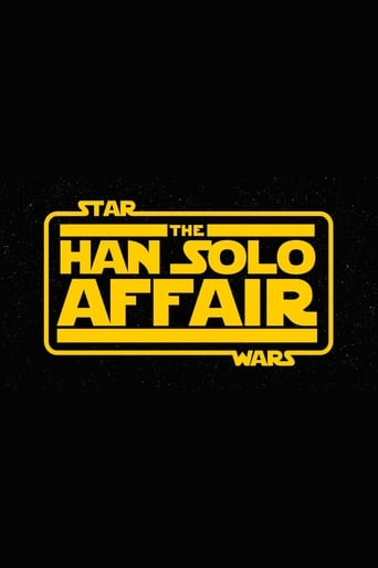 LEGO Star Wars: The Han Solo Affair