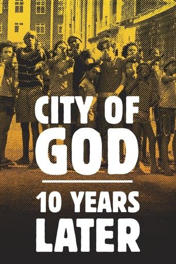 La Cité de Dieu, 10 ans après