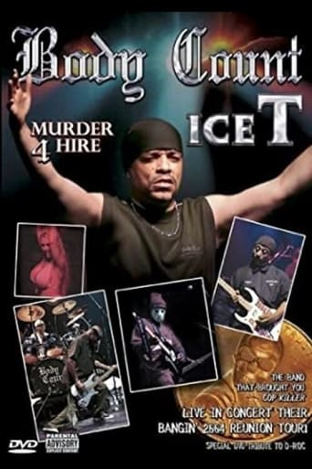 Body Count: Murder 4 Hire
