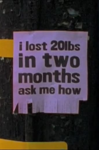 I Lost 20lbs in Two Months, Ask Me How