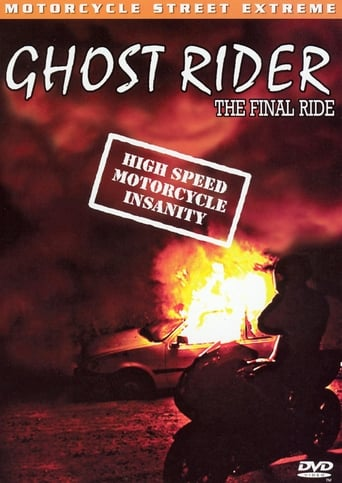 Ghost Rider: The Final Ride