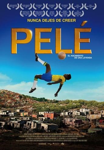 Pelé: El nacimiento de una leyenda