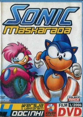 Sonic Maskarada