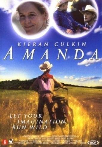 Amanda -Das Wunderpferd