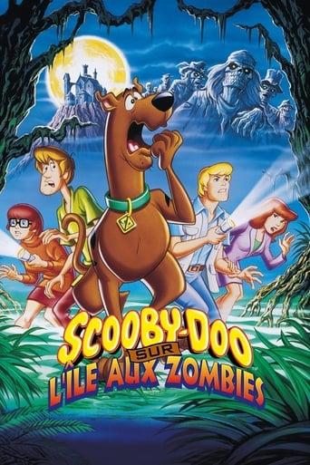 Scooby-Doo ! Sur l'île aux zombies