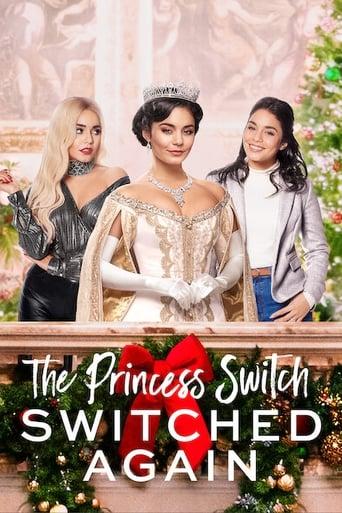 На месте принцессы: новая жизнь