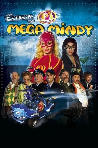 Mega Mindy's Secret
