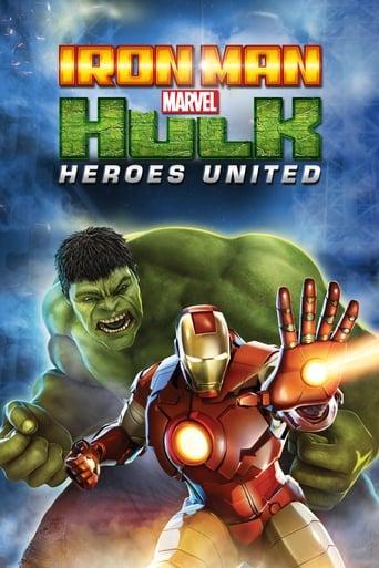 Watch Iron Man & Hulk: Heroes United Online