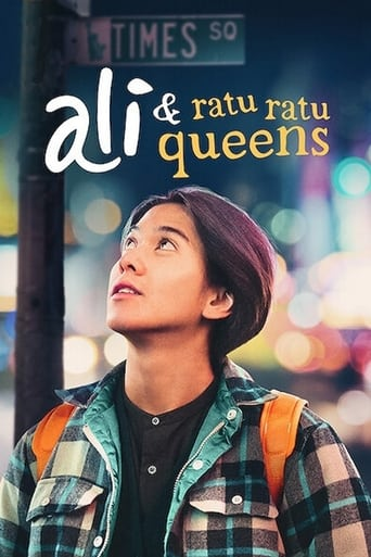 Ali & Ratu Ratu Queens