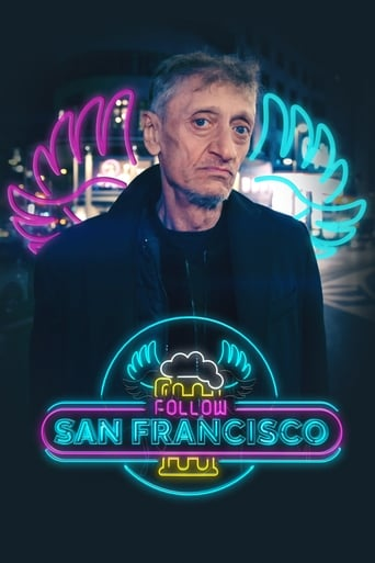 Ver Follow San Francisco 1x7 Online Gratis