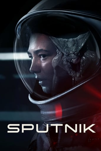 Sputnik Movie Free 4K