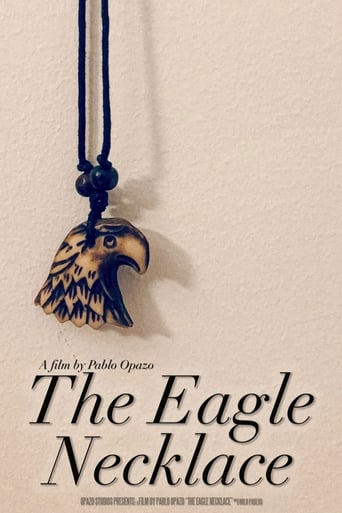 The Eagle Necklace