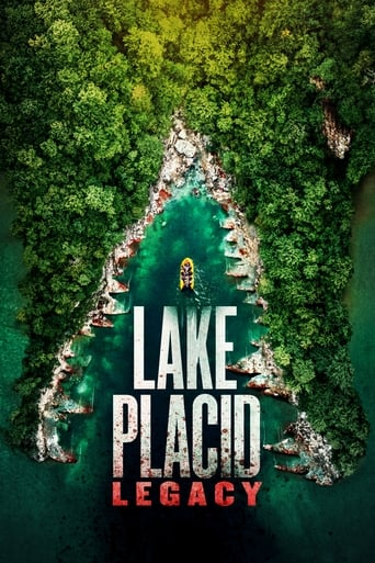 Watch Lake Placid: LegacyFull Movie Free 4K