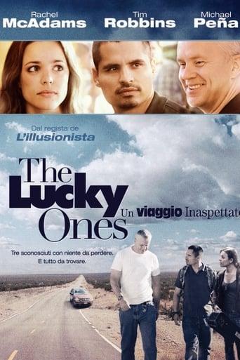 The lucky ones - Un viaggio inaspettato
