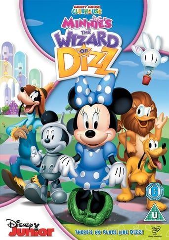Mickey Mouse Clubhouse: Wizard of Dizz
