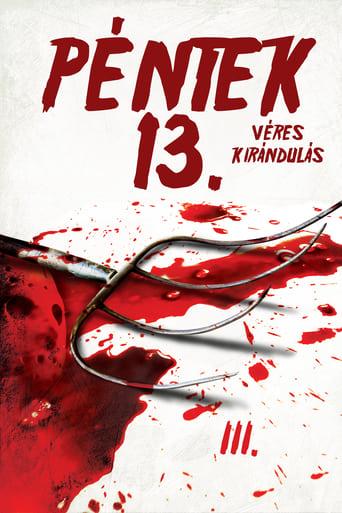 Péntek 13. - III. rész: Véres kirándulás