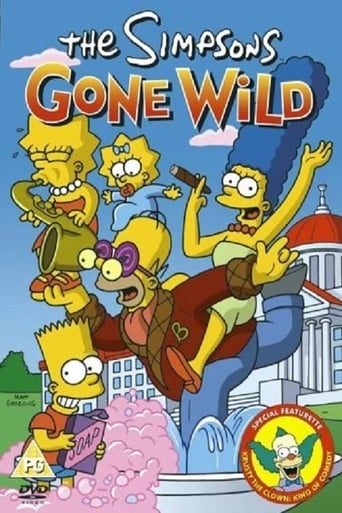 The Simpsons: Gone Wild