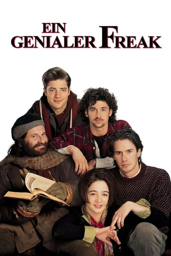 Ein genialer Freak