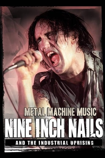 Nine Inch Nails and the Industrial Uprising