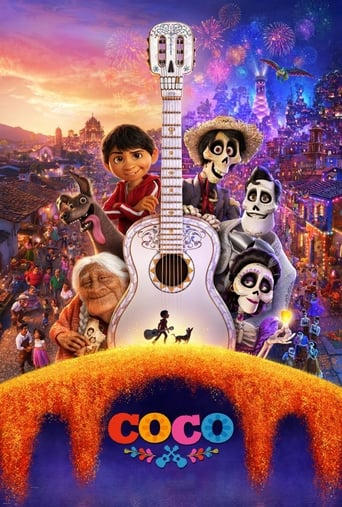 Watch CocoFull Movie Free 4K