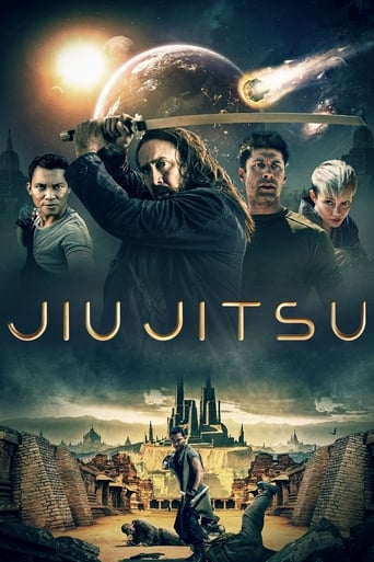 Jiu Jitsu Movie Free 4K