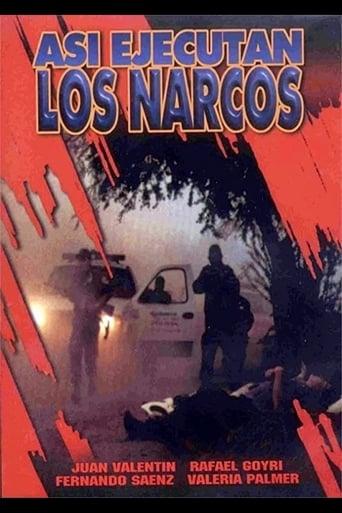 Así ejecutan los narcos