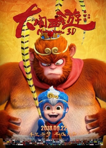 thumb Monkey Magic