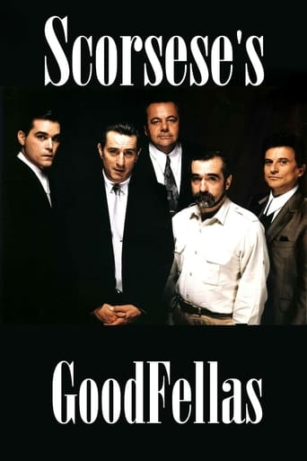 Scorsese's Goodfellas