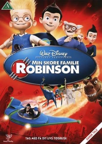Min skøre familie Robinson