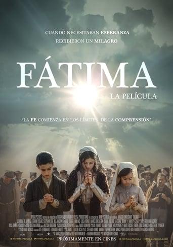 thumb Fátima: La película