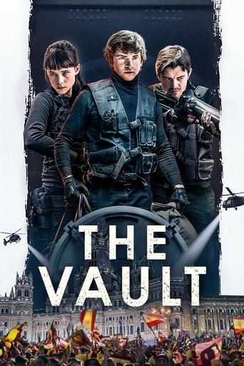 The Vault Movie Free 4K